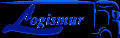 Logismur logo azul